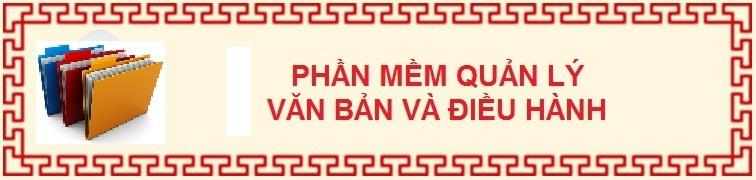 Phan mem QLVBDH