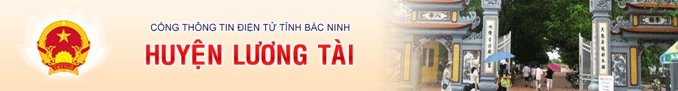Huyện Lương Tài