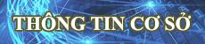 Banner thông tin cơ sở